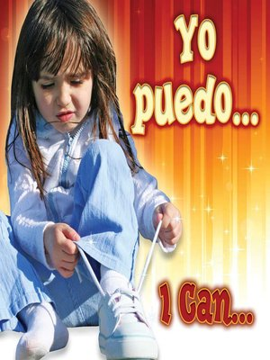 cover image of Yo Puedo... (I Can...)