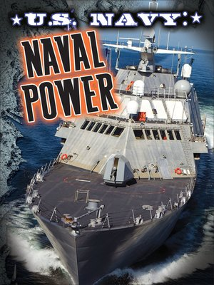 cover image of U. S. Navy