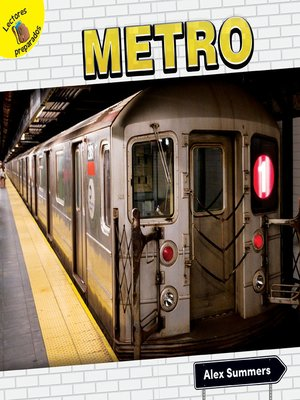 cover image of Metro