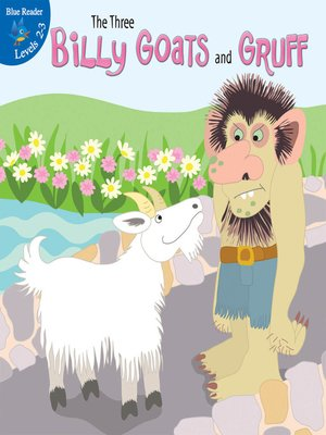 The three billy goats gruff pdf reader