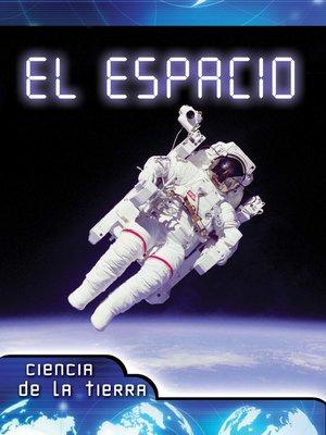 cover image of El espacio (Space)