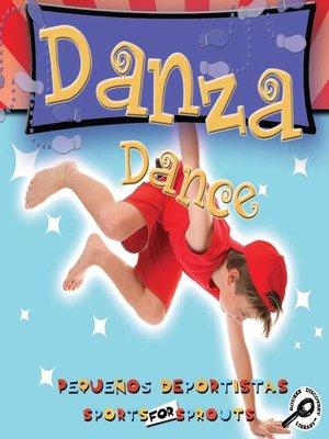 cover image of Danza (Dance)
