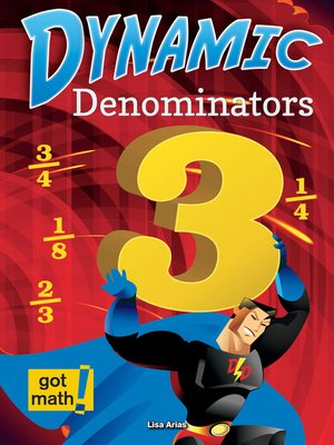 cover image of Dynamic Denominators