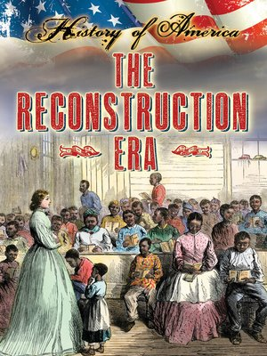 cover image of The Reconstruction Era