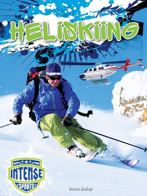 cover image of Heliskiing