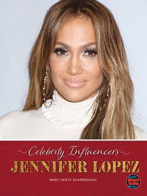 cover image of Jennifer Lopez