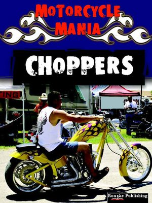 cover image of Choppers
