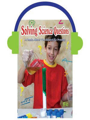 cover image of Solving Science Questions