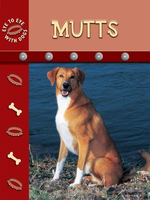 cover image of Mutts
