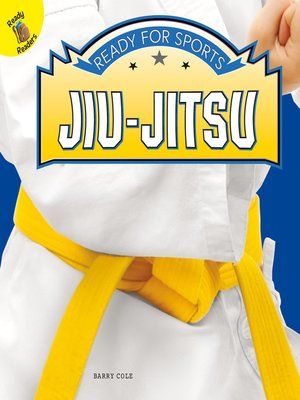cover image of Jiu-Jitsu