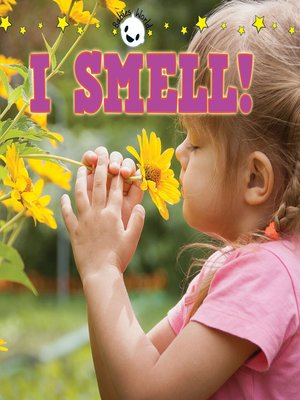cover image of I Smell!