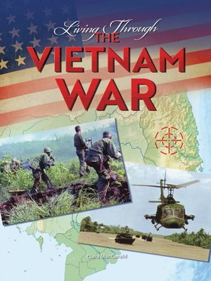 cover image of Living Through the Vietnam War