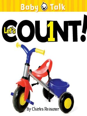 cover image of Let's Count!