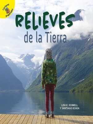 cover image of Relieves de la Tierra