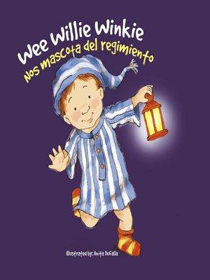 cover image of Nos mascota del regimiento
