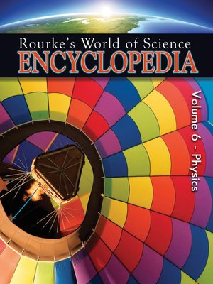 cover image of Rourke's World of Science Encyclopedia, Volume 6