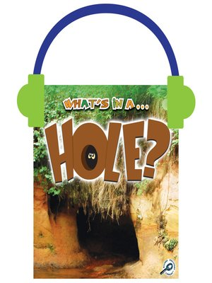 cover image of Hole?