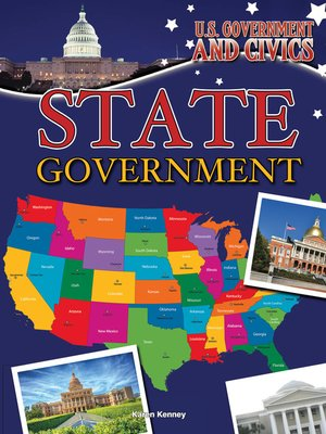 cover image of State Government