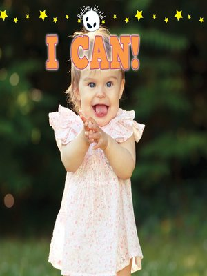 cover image of I Can!