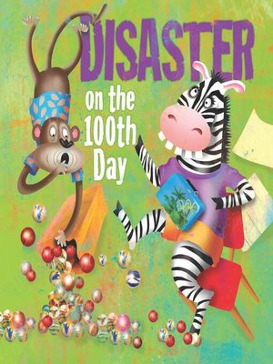 cover image of Disaster on the 100Th Day