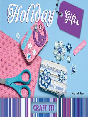 cover image of Holiday Gifts