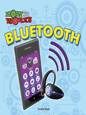 cover image of Bluetooth