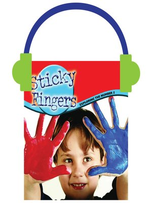 cover image of Sticky Fingers