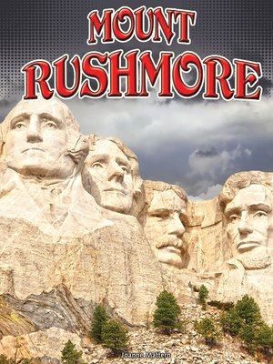 cover image of Mount Rushmore