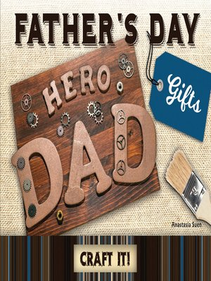 cover image of Father's Day Gifts