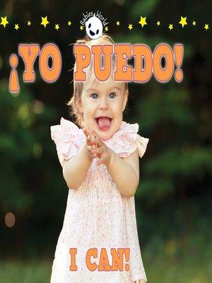 cover image of ¡yo puedo!