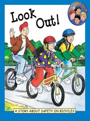cover image of Look Out!
