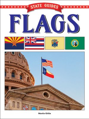 cover image of State Guides to Flags