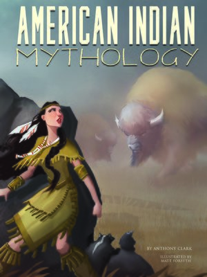cover image of American Indian Mythology