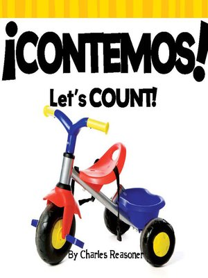 cover image of ¡Contemos! (Let's Count)
