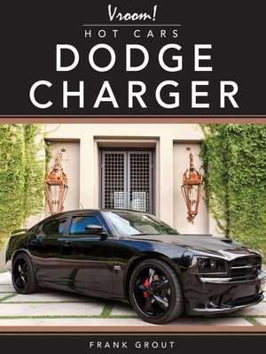 cover image of Dodge Charger