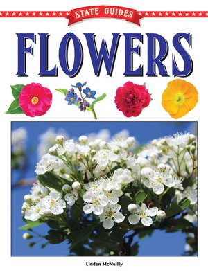 cover image of State Guides to Flowers