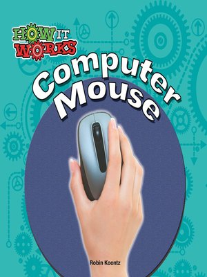 cover image of Computer Mouse