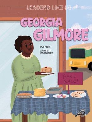 cover image of Georgia Gilmore