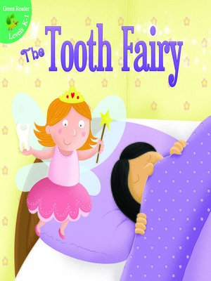 cover image of The Tooth Fairy