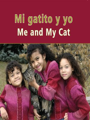 cover image of Mi Gatito Y Yo (Me and My Cat)
