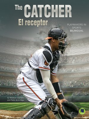 cover image of The Catcher