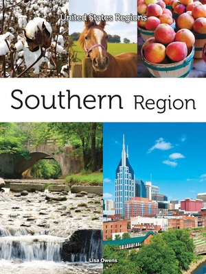cover image of Southern Region