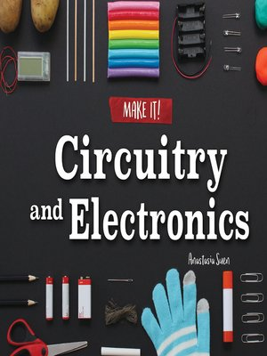 cover image of Circuitry and Electronics
