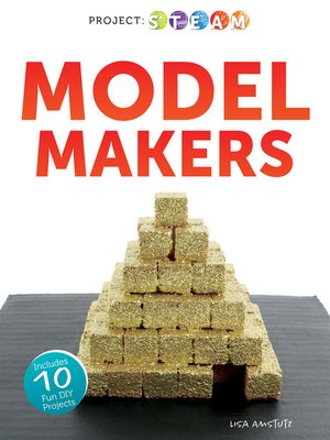cover image of Model Makers
