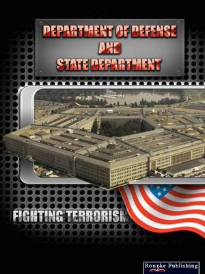 cover image of Department of Defense and State Department