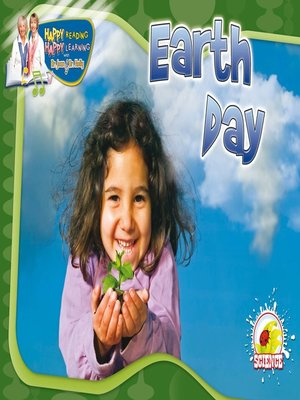 cover image of Earth Day