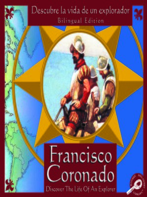 cover image of Francisco Coronado