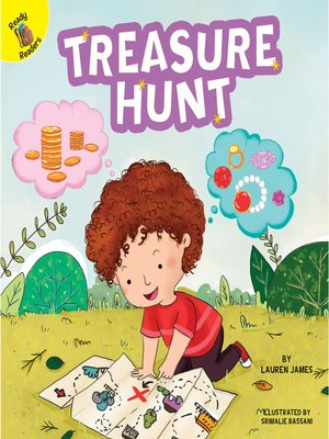 cover image of Treasure Hunt