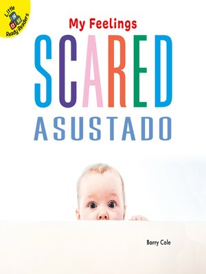 cover image of Scared