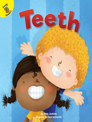 cover image of Teeth